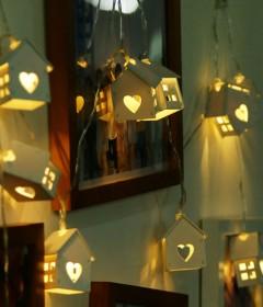 Led Işık Dizeleri