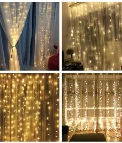 Perde Led Işıklar