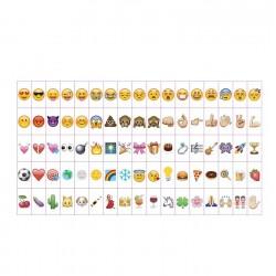 Lightbox Işıklı Pano Emoji Seti